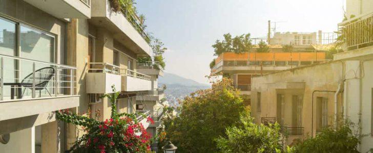דירות למכירה באתונה